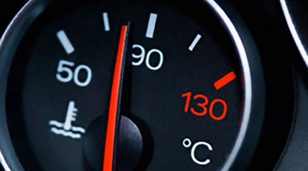 水温( Water Temperature )过高究竟有多伤引擎?