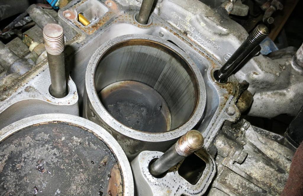 水温过高( Water Temperature )究竟有多伤引擎?