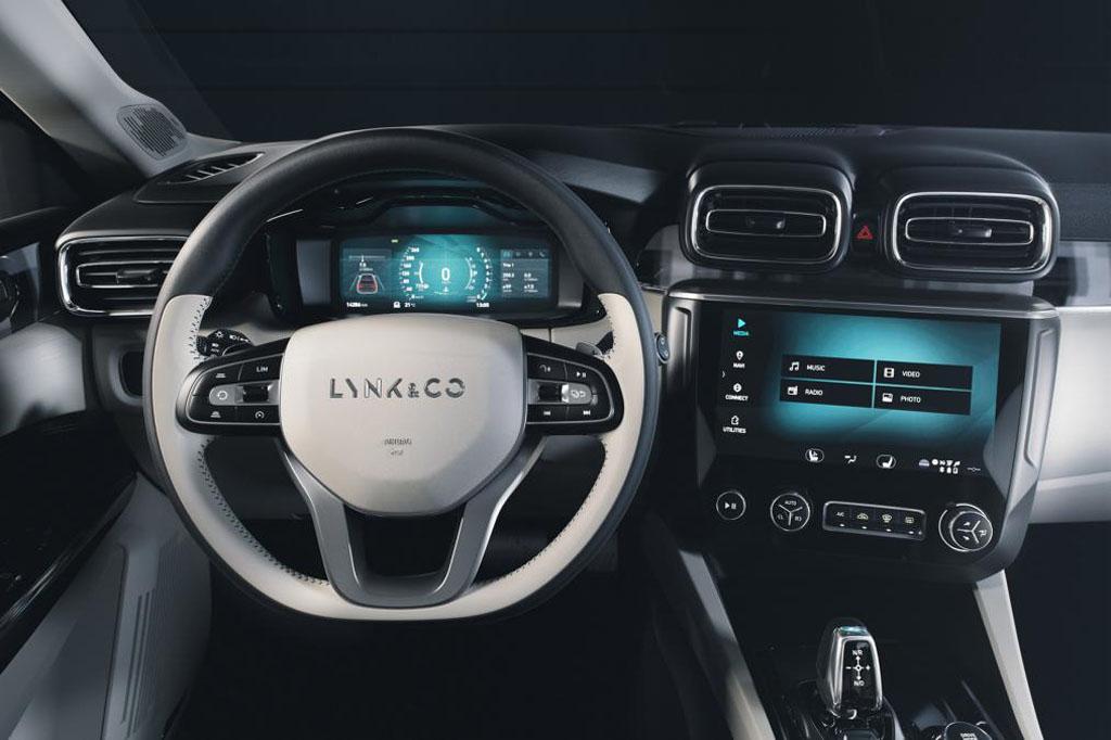 除了 Volvo 技术 ,Lynk&Co 还有什么杀手锏?