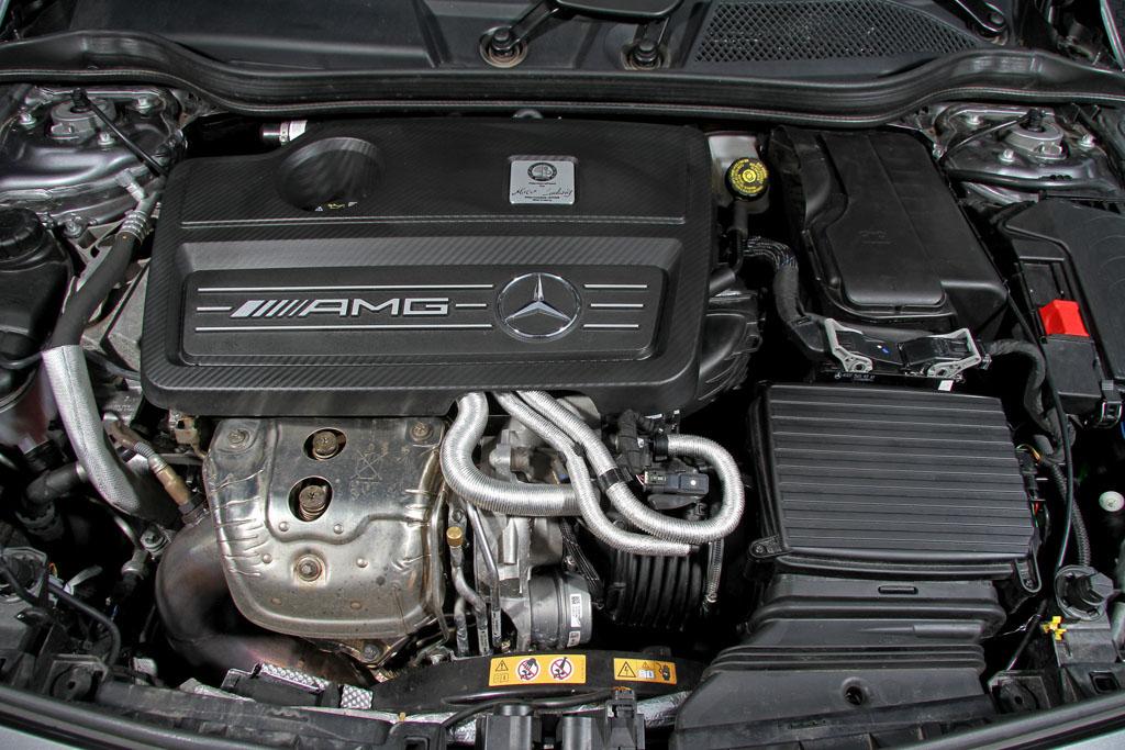 AMG SPEEDSHIFT DCT 7