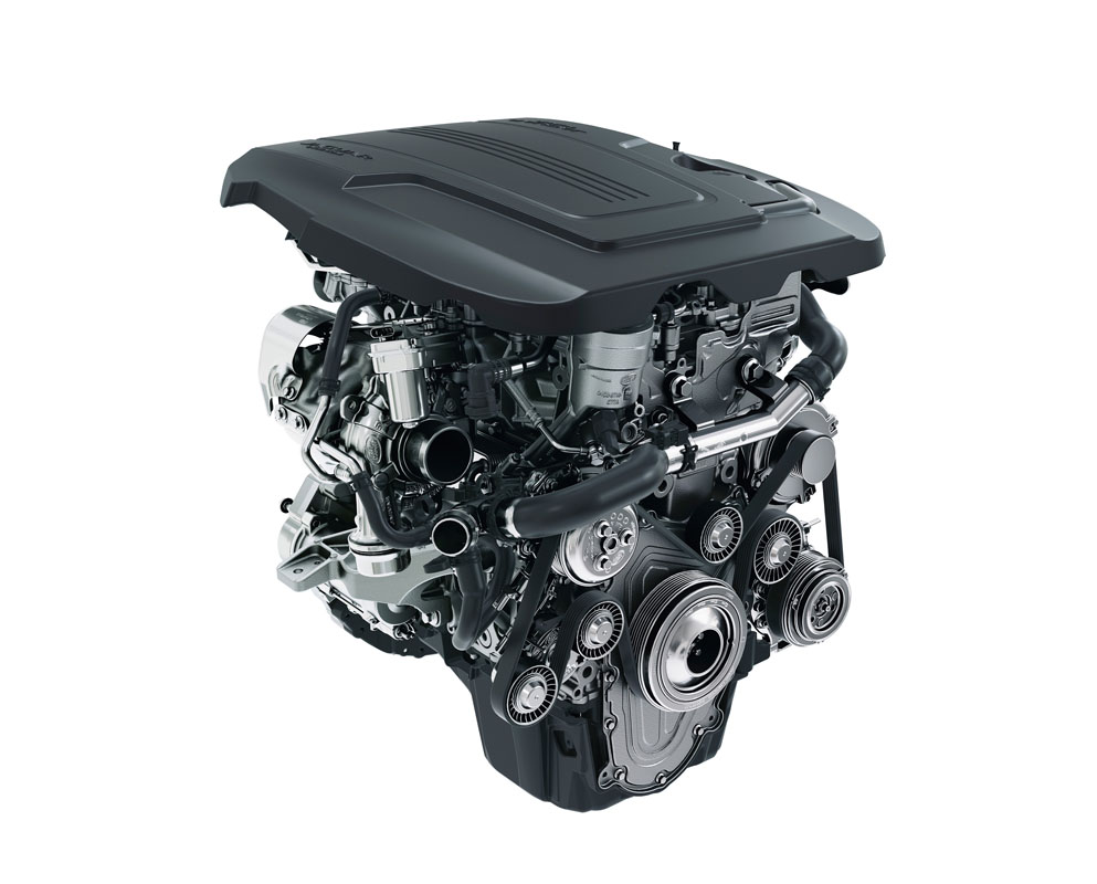 Jaguar F-Pace Ingenium 大马开售,售价从RM 425,800起跳!