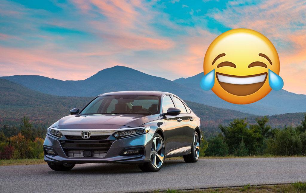 Honda Malaysia 确定 Honda Accord 2.0t 会在大马发售!
