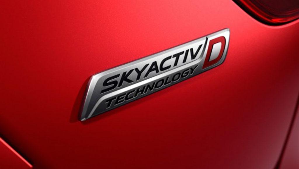 Mazda 发表全新1.8L Skyactiv-D 引擎,小改 CX-3 率先搭载!