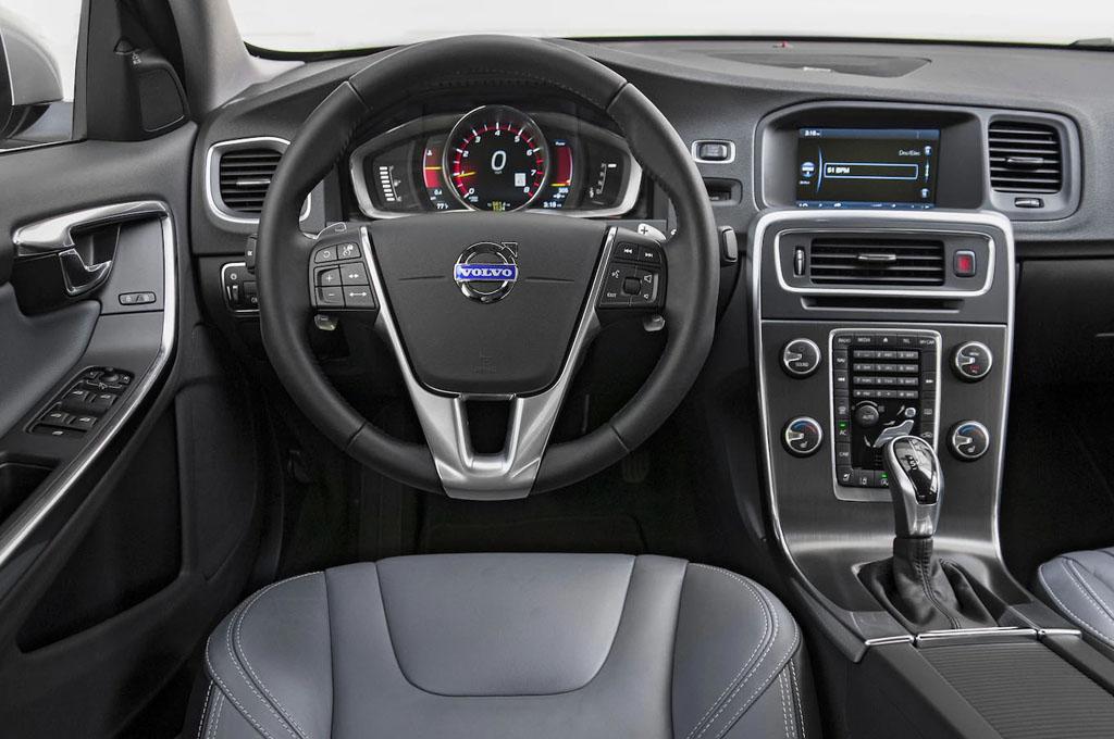 大马市场超值新车: Volvo S60 T6 Drive-E
