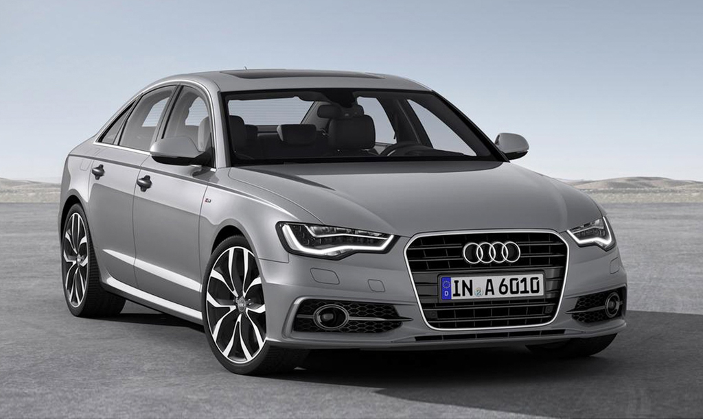 冷却泵存在短路风险, Audi 全球召回116万辆汽车!