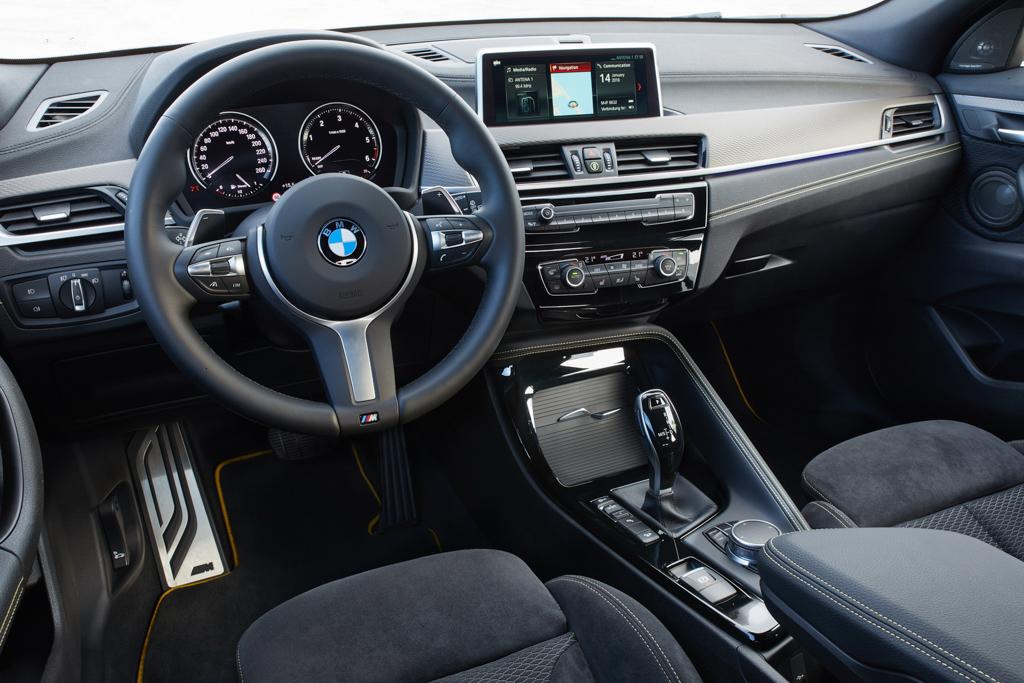 2019 BMW 1 Series 将会长这样?