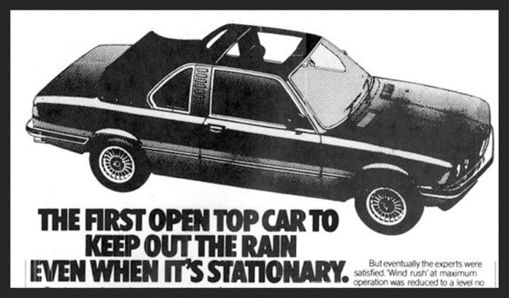 那些年,汽车制造商开的 April Fool 玩笑!