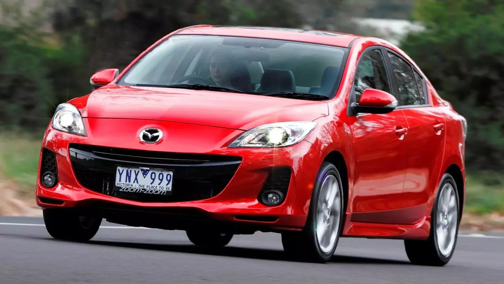 5万预算,为何推荐全新 Kia Picanto 而不是二手 Mazda3 ?