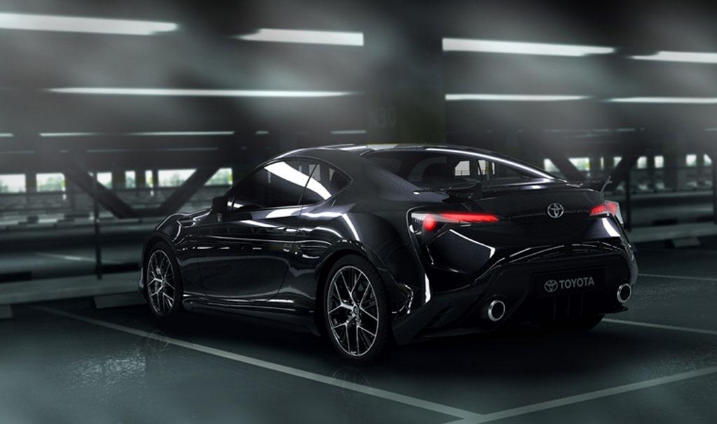 2019 Toyota 86 规格曝光?或搭1.8L水平对卧涡轮引擎!