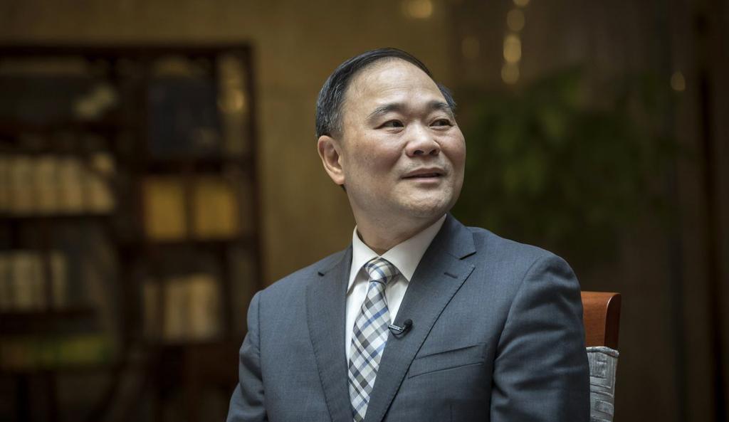 Daimler 将与 Geely 洽谈中国合作计划!
