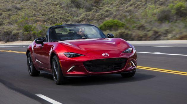 没涡轮不是问题! Mazda 2.0L 引擎马力再跃进!
