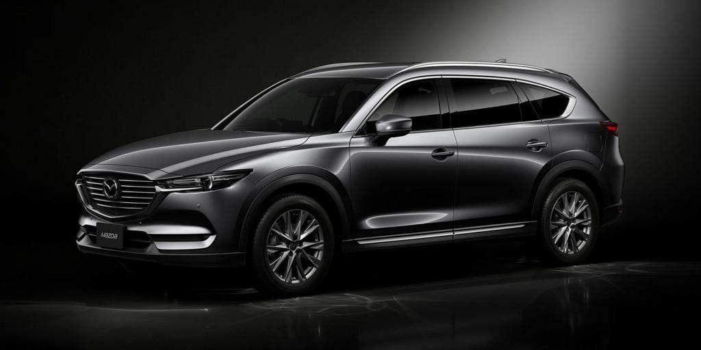 Mazda 仍然看好柴油引擎未来发展!