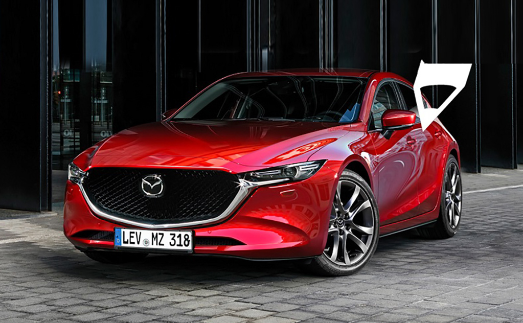 Mazda3 2018 或于今年10月正式现身!