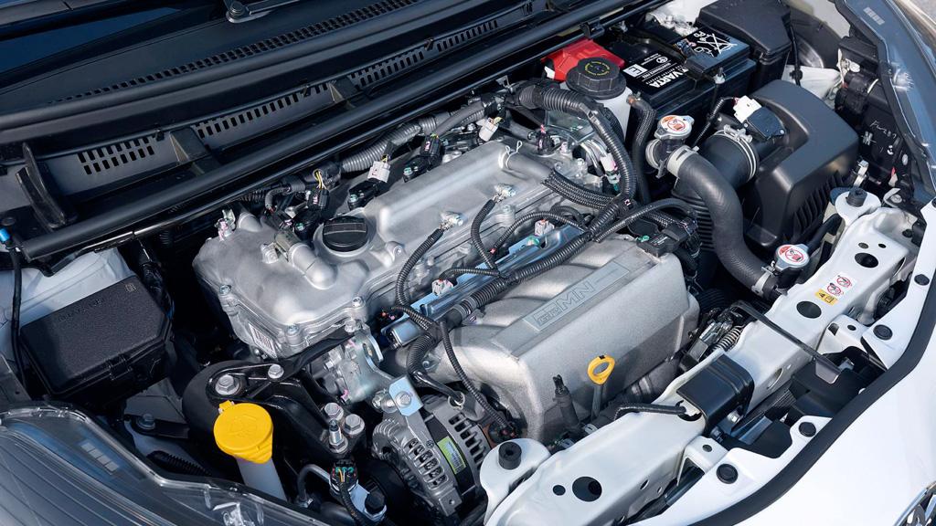 Toyota Corolla GR 确认推出,最大马力 209 hp !