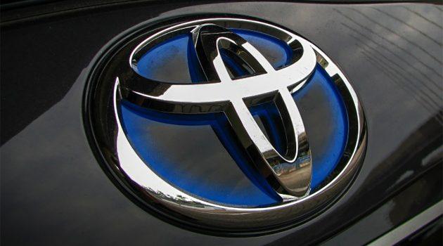 Toyota 连续6年称霸全球最具价值汽车品牌!