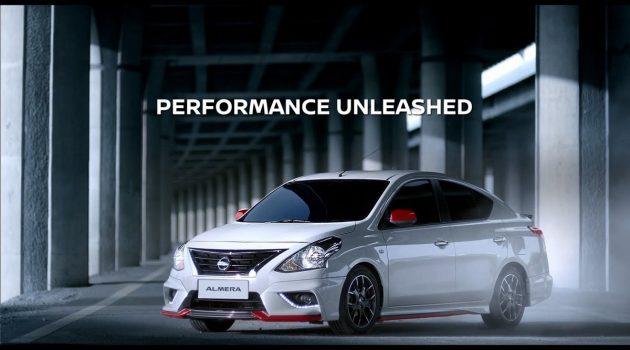 Nissan Malaysia 公布新价格,大打价格战!