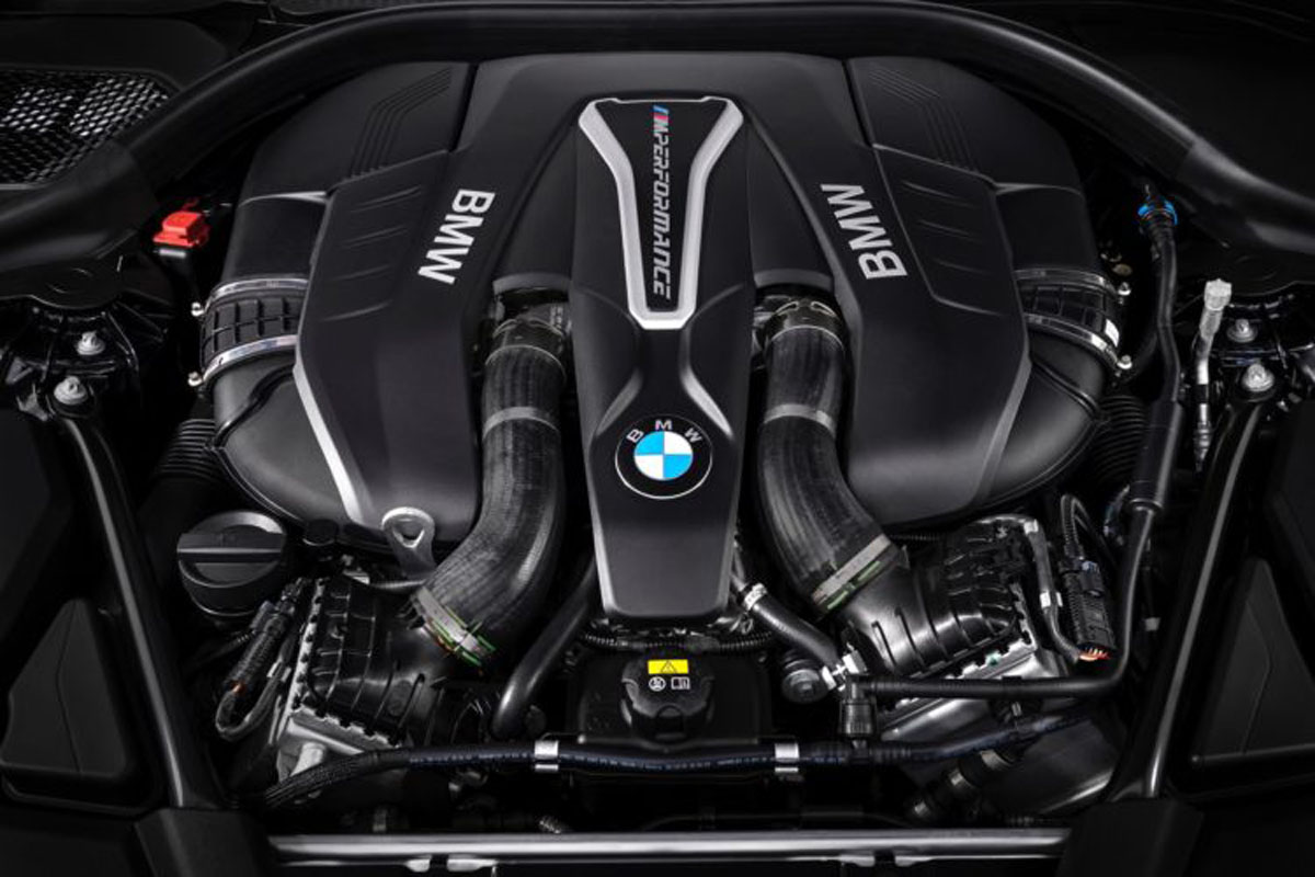 2019 BMW M3 现身纽北测试,最大马力有望突破500 hp大关!