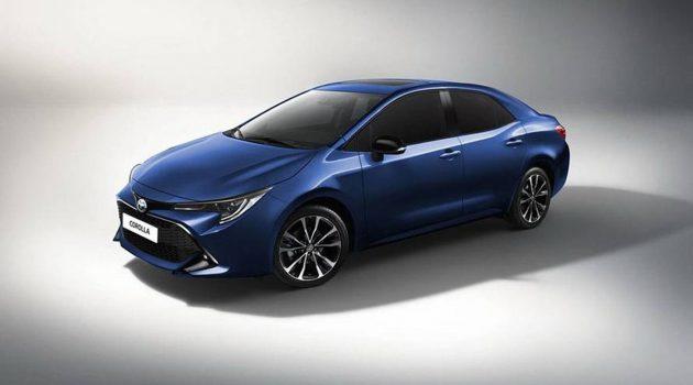 Toyota New Global Architecture 是什么?现在带你去了解!