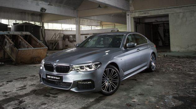 BMW Malaysia 公布最新车价,最高跌幅达接近7万令吉!