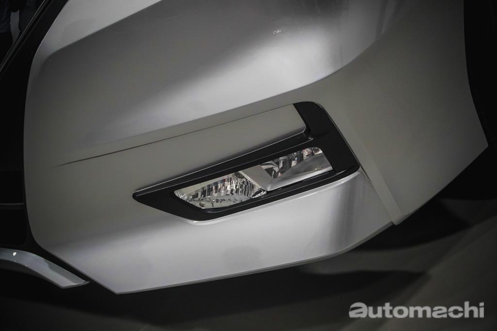 2018 Nissan Serena 正式发表,价格从RM起跳!