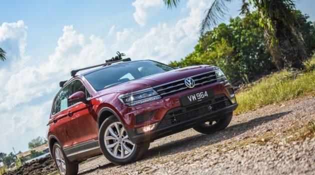 Volkswagen Fuel Up Your Gaya 活动,不只有添油卡还有巨额回扣!