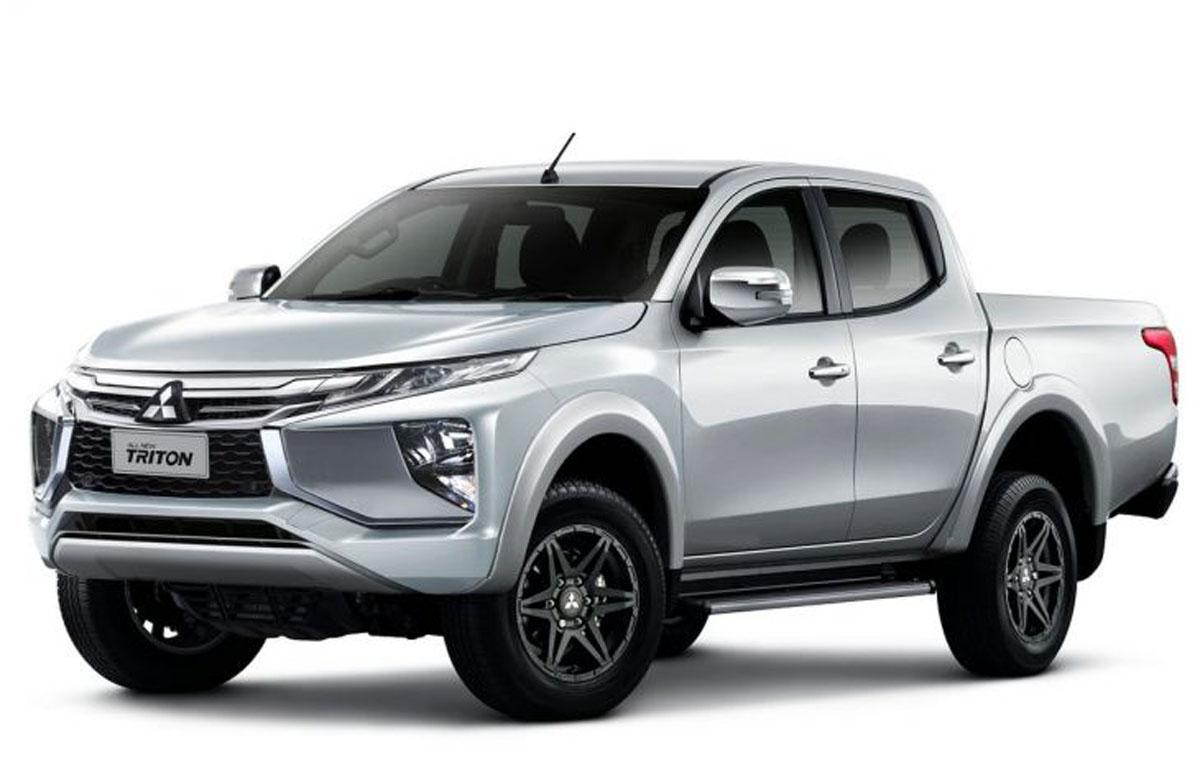 2019 Mitsubishi Triton 将登场,你接受这样的设计吗?