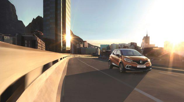 2018 Renault Captur 登陆大马,价格维持RM 109,000!
