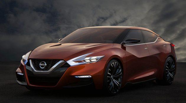 2019 Nissan Sentra 正在开发中,将会更为运动化!