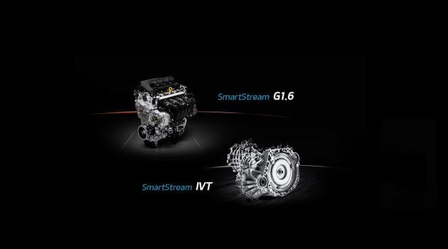 Hyundai Smart Stream 引擎,韩国版的Skyactiv技术?