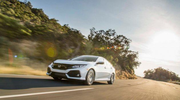 Honda Malaysia 公布最新车价, City 只需要RM 71,648即可入手!