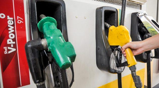 最新油价方案: RON 95 与柴油维持,RON 97 随市场浮动!