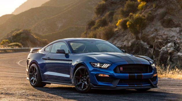最超值二手车推荐: Ford Mustang 5.0 V8