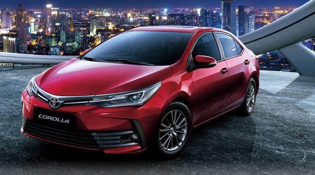 Sedan 市场将死? Ford 和 Toyota 将削减房车阵容!