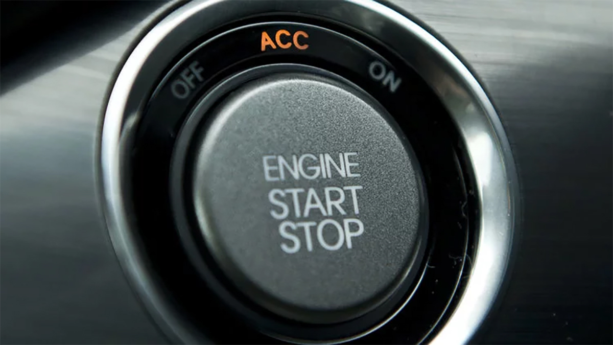 Push Start 能致死?原因竟然是因为这样!