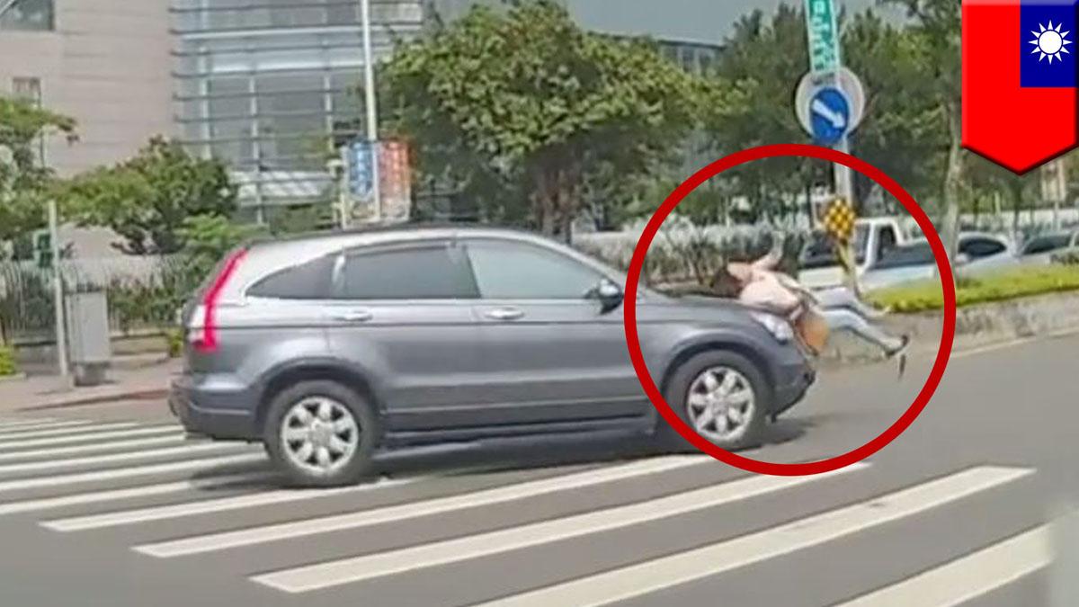 SUV 虽然视野好,但是车祸死亡率也高!