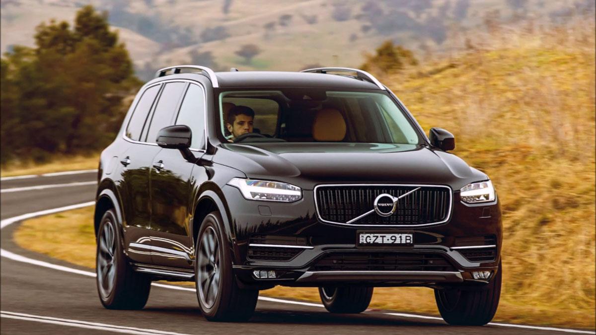 Volvo Malaysia 公布全新价格表, XC90 现在不到40万!