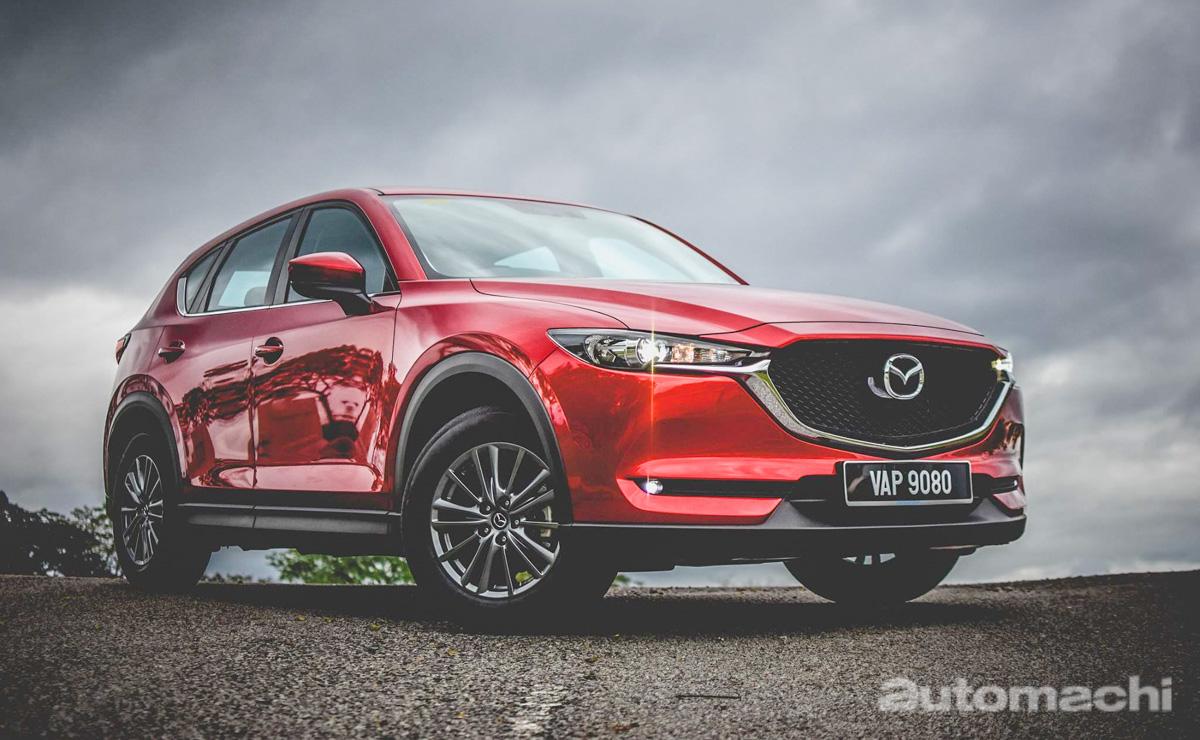 Mazda Malaysia 推出车主福利卡,享有15%零件折扣与其他优惠!