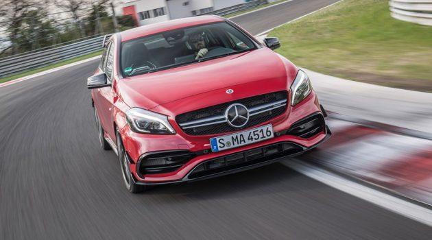 Mercedes-Benz Malaysia 公布最新车价,最大降幅接近10万令吉!