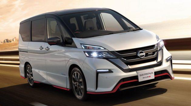 废除 GST 消费税, Nissan Malaysia 表示或将起价!
