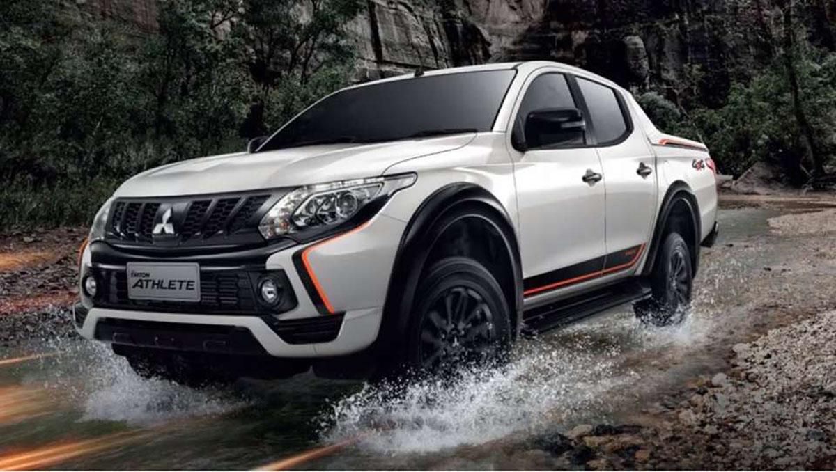 Mitsubishi Motors Malaysia 公布全新车价,最高降幅RM 8,700!