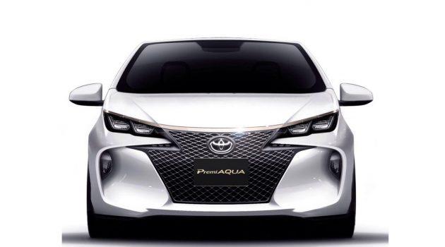 2019 Toyota Prius C 会有45 km/L的油耗表现?