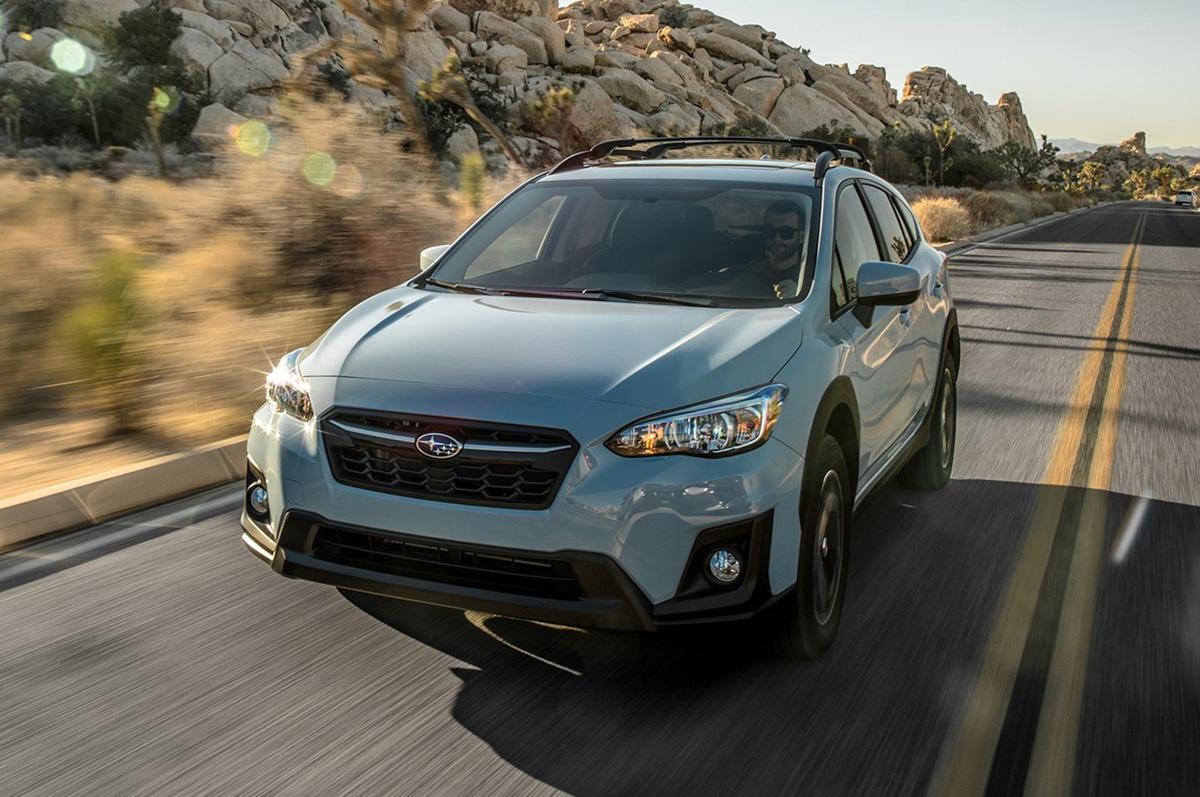 搭载 Toyota Hybrid 技术, Subaru XV 将推出PHEV车型!