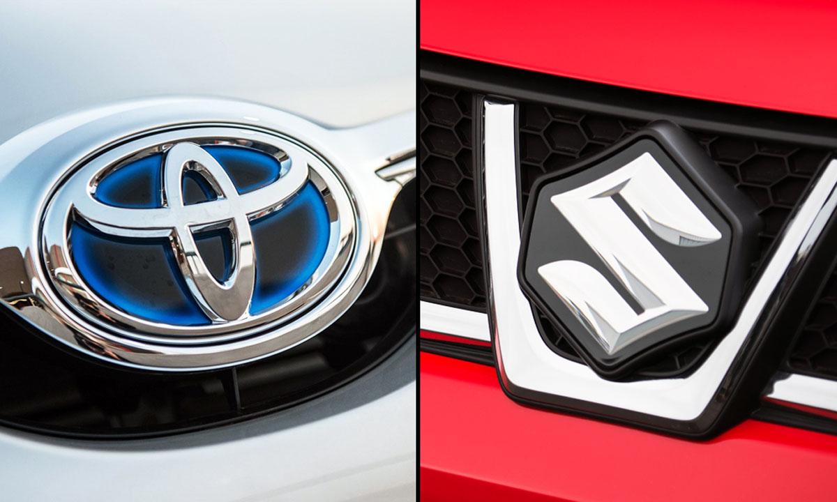Toyota Suzuki 将合作开发超高效能引擎!