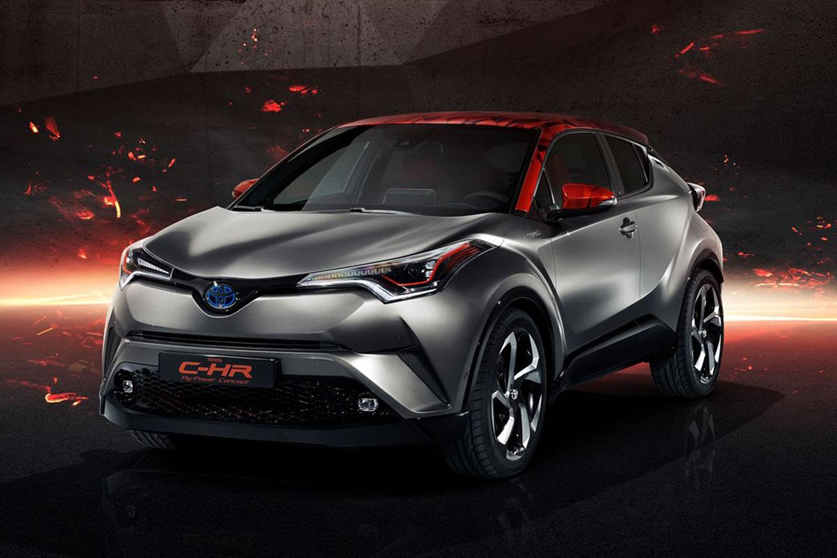 Toyota 排名输了又怎样?2017年利润暴涨36%!