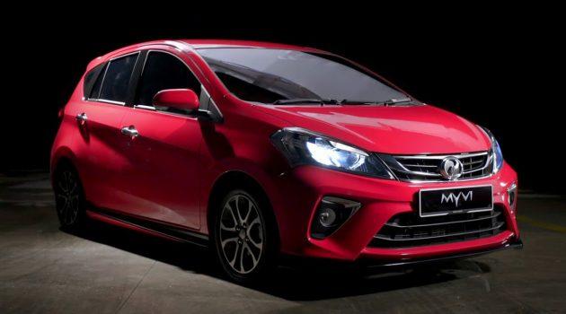 不满 UMW 收购, Daihatsu 恫言退出 Perodua !