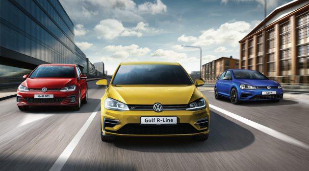 GST 调降效应,Volkswagen 宣布旗下车款价格下调!