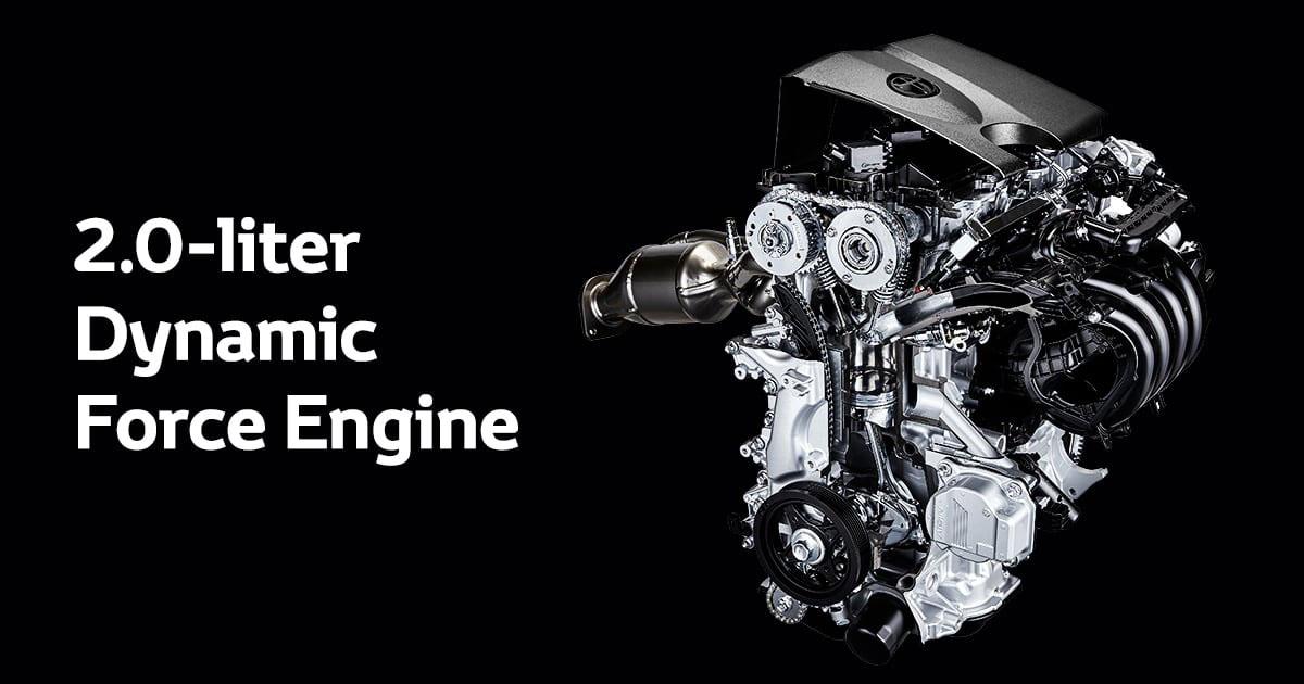 2019 Toyota Corolla 最少会有三种引擎可以选择!