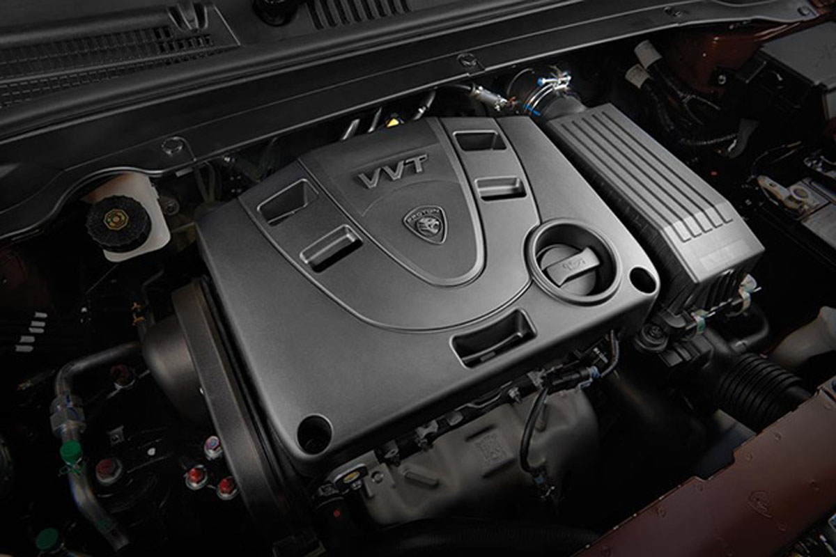 大马市场超值新车: Proton Persona Premium !