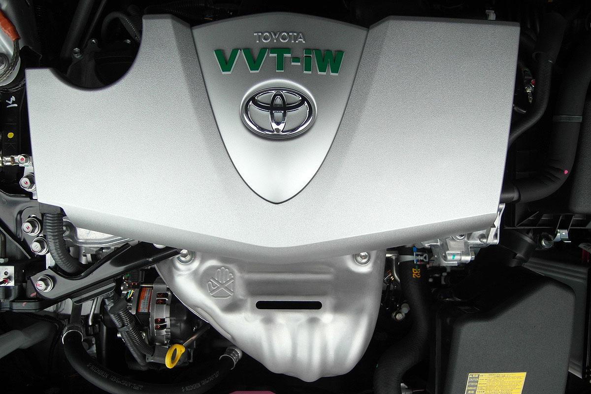 降低门槛! Toyota Camry XV70 将有2.0L引擎版本!