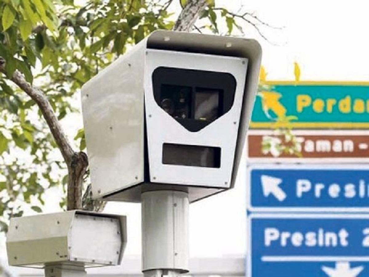 南北大道安装150电眼,捉滥用 Emergency Lane 者!